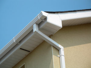 FreeFoam PVCu bargeboards and soffits