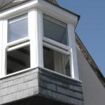 Climax PVCu sash windows