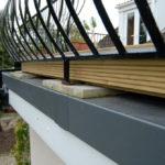 sarnafil balcony 1