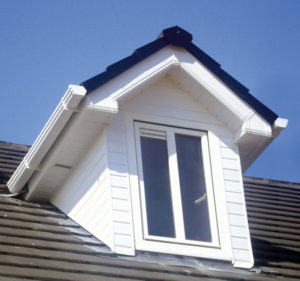 gutters fascias soffits cladding