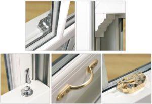 vertical slider details