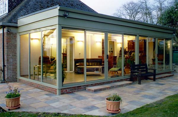 A Quantal conservatory